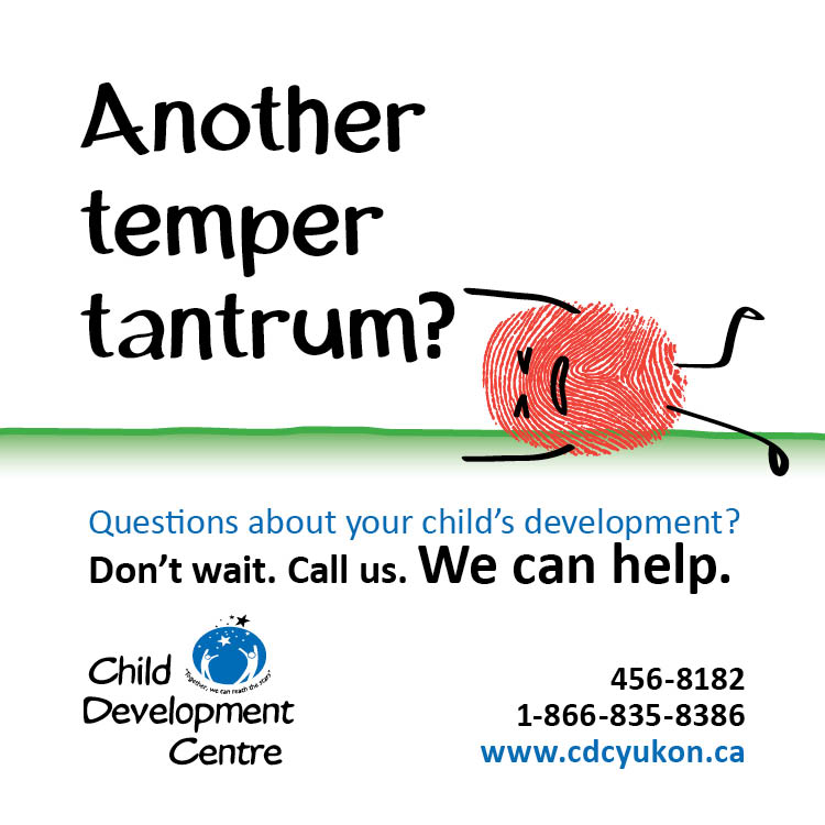 We Can Help: New Campaign Promotes Child Development Centre Services
